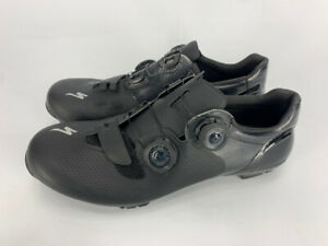 Specialized Men's S-Works 6 XC Mountain Bike Race Shoes Black, EUR 41.5 / US 8.5