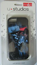 Avengers Thor Cell Phone Case iPhone 6S Apple Universal Studios New