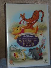 The Many Adventures of Winnie the Pooh (DVD, 2007, The Friendship Edition)