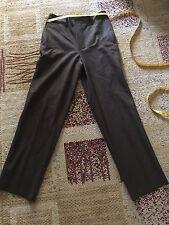 Ww2 Usmc Reproduction Em Wool Pants Size 34
