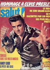 SALUT 066 (9/8/78) ELVIS PRESLEY
