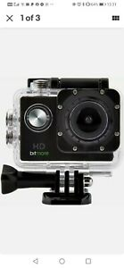 Korb aktivcam 1080p HD Wasserdicht Sport Action Bike Kamera