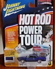 2017 Johnny Lightning Hot Rod Collection Release 2B 1970 Mercury Montego Mx
