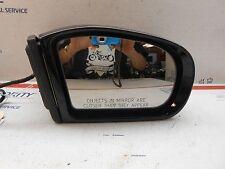 06 Mercedes C230 RIGHT side view mirrorW/O MEMOEY 413133418 IC:56624  QE0088