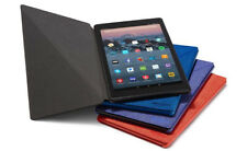 Amazon kindle fire HD 10 with ALEXA, black with 32GB with COVER
