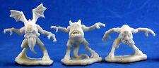 1 x HORDLING SPRUE - BONES REAPER figurine miniature rpg monstre demon 77335
