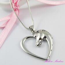 df90ef7c62 Horse Fashion Necklaces & Pendants for sale   eBay