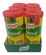 Knorr Aromat All Purpose Seasoning 90g (Pack of 6)