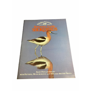 Wildfowl Carving and Collecting Reference Guide: Shorebirds