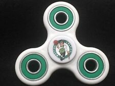 NBA Boston Celtics 3-Way Fidget Spinner **LIMITED EDITION** 608 Bearings (Green)