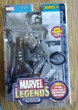 Blade Marvel Legends Series V Toybiz 2003