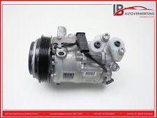 Mercedes Benz W213 E-Klasse Original Denso Klimakompressor Pumpe A 0008301301