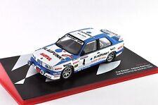 BMW M3 - 1989 Rallye Principe de Asturias 1989 1:43 IXO ALTAYA