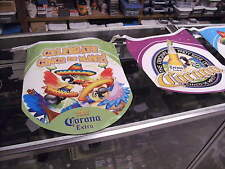 Celebrate Cinco De Mayo!  Corona Extra Beer, Bar Flags Dated 2003