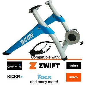 New boxed BCCN Turbo trainer & Zwift compatible smart Bluetooth speed sensor