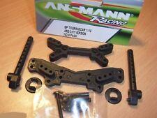 Ansmann are-2 de automóviles R/C nuevas piezas Inc Shock estancias Ref 8