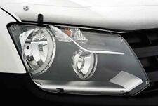 Volkswagen Amarok Head light Protectors Head Lamp Covers GENUINE NEW