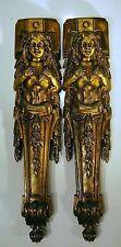BRONZE BUSTE style LOUIS XVI époque 1900 2 chutes de bureau h: 28,7 cm