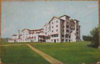 1908 Postcard: Hotel Montclair-Montclair, New Jersey NJ