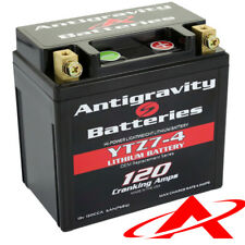 Antigravity Batteries YTZ7-4 Lithium Ion OEM Size Motorcycle Battery YTZ7S 4Cell