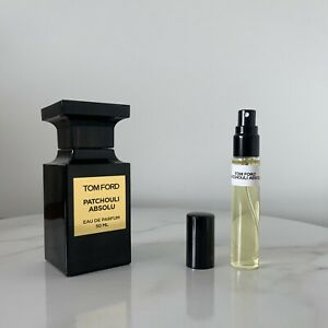 Tom Ford - Patchouli Absolu *10ml Sample* (RECENTLY DISCONTINUED) - 100% GENUINE