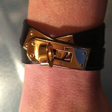Bracelet Hermès Kelly Double Tour