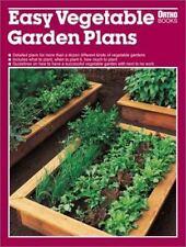 Easy Vegetable Garden Plans, Pam Peirce, Pamela K. Peirce, Michael D. Smith, Deb