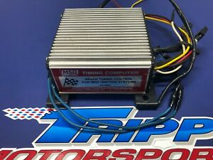 MSD Timing Computer PN 8980 Programmable NASCAR