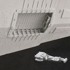 Hangar Bay and Tantive IV Upgrade Set for Zvezda/Revell 1/2700 Star Destroyer