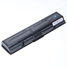 Battery For Toshiba Satellite L505D L555 A200 PA3535U-1BAS PA3535U-1BRS PABAS174