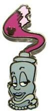 DISNEY SINGLE WATER WHIP WORLD of COLOR FOUNTAIN COLLECTION 2011 MICKEY DLR PIN