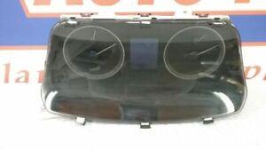 15 HYUNDAI SONATA SPEEDOMETER INSTRUMENT CLUSTER 94001C2000