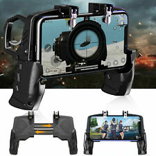 K21 PUBG Mobile Game Controller Gamepad Joystick For 4.7-6.5'' Mobile Phones