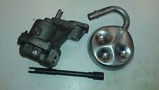 Melling M55 SBC Chevy Oil Pump Kit 305 327 350 400 Standard Volume Drive Shaft