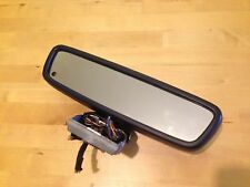 MERCEDES CL500 W140 COUPE REAR VIEW ELECTRICAL MIRROR MIDDLE MIRROR 1408100717