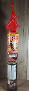 Michael Jordan The Finals Shots Spec. Limited Edit. Gold Top Can Upper Deck EXC