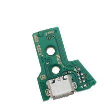 PS4 JDS-055 JDS-050 Controller USB charging socket port circuit board JOYPAD