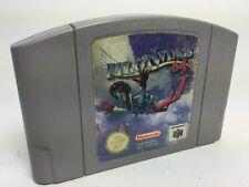Jeu Nintendo 64 /PILOTWINGS 64/ Cartouche seule testée /tested cartridge