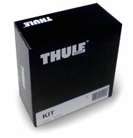 Kit THULE AUDI A3, 3-dr Hatchback, 03-12; 5-dr Sportsback, 04-12 Kit THULE 1417 - фото 2