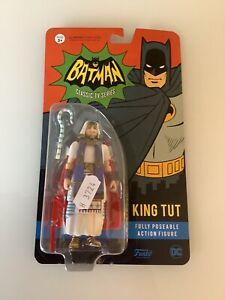 Funko Batman 1966 King Tut Action Figure