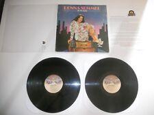 Donna Summer On the Radio Hits '79 Gardner ANALOG VG++ 1st ULTRASONIC Clean