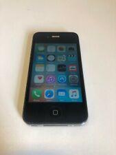 Apple iPhone 4s - 16GB - Black (EE) A1387 (CDMA   GSM)