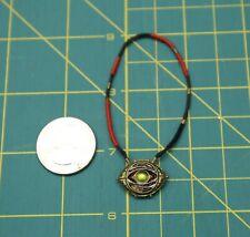 Hot Toys MMS484 1/6 Doctor Strange Amulet: The Eye of Agamotto - Open Eye