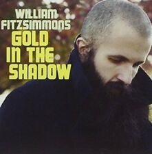 Fitzsimmons, william-gold in the shadow CD NEUF