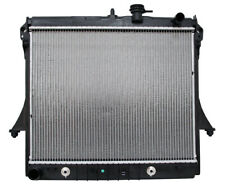 OSC Temperature Control 2855 Premium Radiator 12 Month 12,000 Mile Warranty