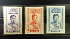 VIET NAM Stamps -   INDOCHINE -  SIHANOUK King  Stamp-  IMPERF- Very Clean- MNH