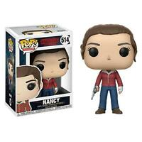 FUNKO POP 514 NANCY STRANGER THINGS FIGURINE VINYLE