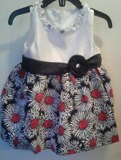 American Princess 12 Mo. Fancy Holiday Dress
