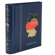LEUCHTTURM LIGHTHOUSE LUXE ALBUM DEUTSCHLAND BUNDESREPUBLIK II 1980-1994