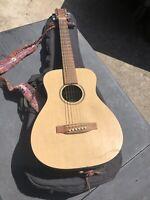 Martin LX1 Little Martin 6 String Acoustic Guitar
